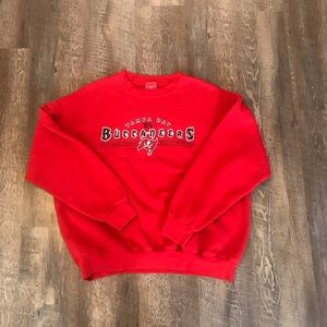 Tampa Bay Buccaneers 🏴‍☠️ Sweat Shirt